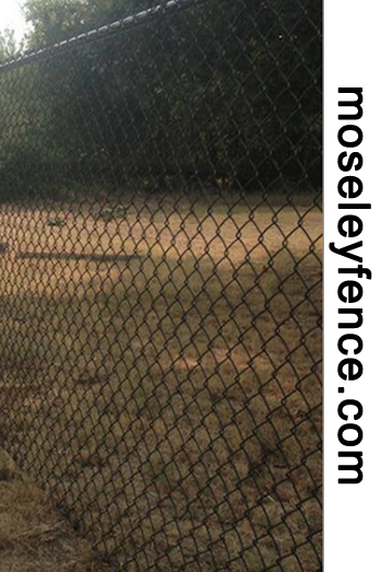 Chain Link Fence Burleson, Cleburne, Weatherford and surrounding metroplex