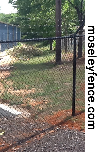 Commercial Fence,